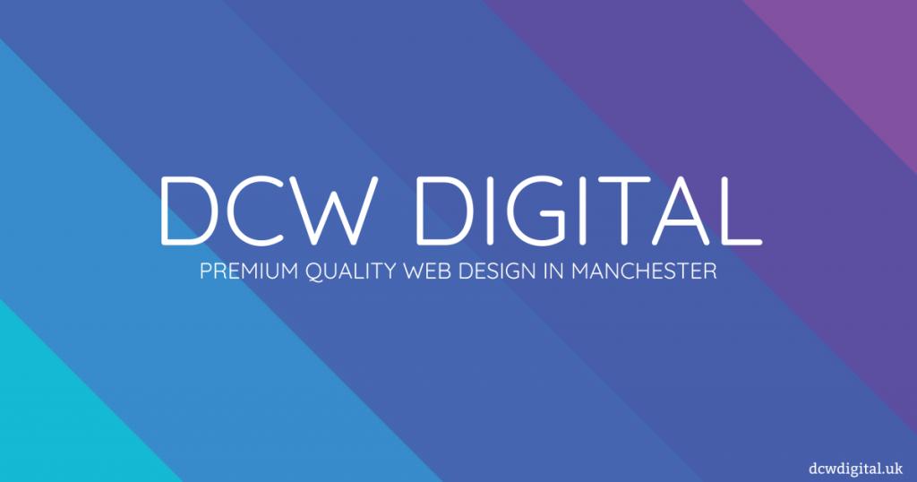 Premium Web Design Manchester